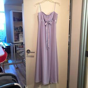 Jessica McClintock Bridal Dress